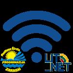 Bevielis progimnazijos tinklas (WiFi)